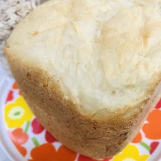 HB 低コスト 毎朝にオートミール食パン