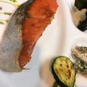 フライパンで簡単ふっくら紅鮭
