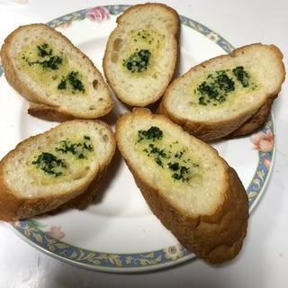 パセリの風味が魅力的!ガーリックバターの作り方