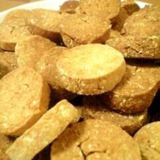 簡単で美味しい!ダイエットにおからクッキー♪