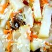 魚の漬け方(ニシン漬けなど)