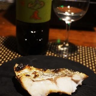 【宮城食材】ふっくら美味しい鱈の塩焼き