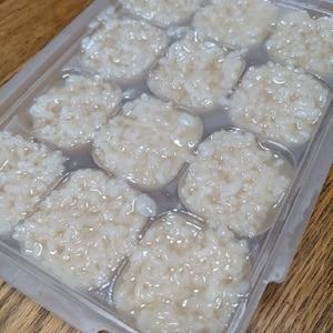 米麹だけで作る甘酒
