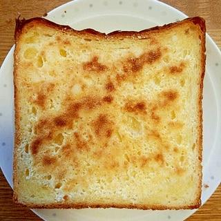 朝食に♪ シュガートースト (アレンジもあり☆)