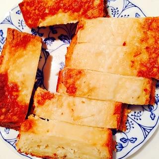 離乳食☆砂糖不使用の梨のケーキ