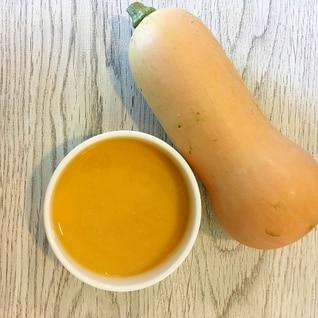 簡単☆バターナッツかぼちゃのスープ