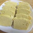 おから蒸しパン バニラ風味