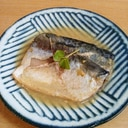 ♪白味噌で♡鯖の味噌煮♪