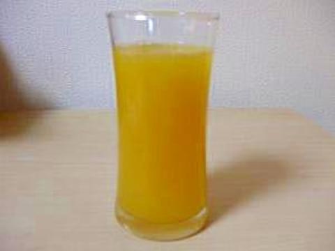 カモミール+オレンジ -ハーブティーアレンジ-