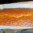 ホットケーキミックスで簡単パインパウンドケーキ