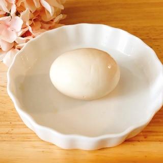簡単♫*半熟味付け卵✧˖°