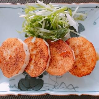 山芋の素焼き☆簡単もう一品