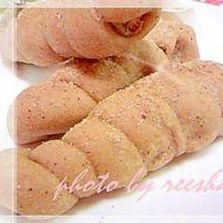 54kcal 魔女たちの22時米ぬかパン