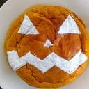 かぼちゃたっぷり♡ケーキ
