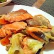 日本各地の郷土料理