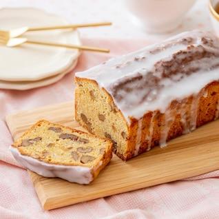 【アイシングに挑戦♪】じゃばらパウンドケーキ