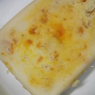 【離乳食】 レンジとスチーマーで♪かぼちゃ蒸しパン