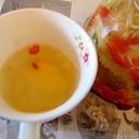 春の養生茶