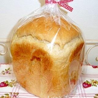HB♥シンプルで美味しい♥全粒粉食パン