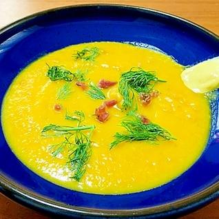 北欧の木曜日の豆スープ(スウェーデン料理)