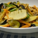 カンタン!!塩麹のいろいろ野菜炒め