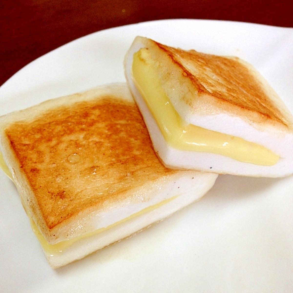 チーズ はんぺん