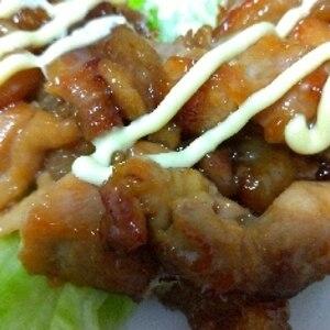 下味冷凍保存★鶏むね肉の南蛮漬け