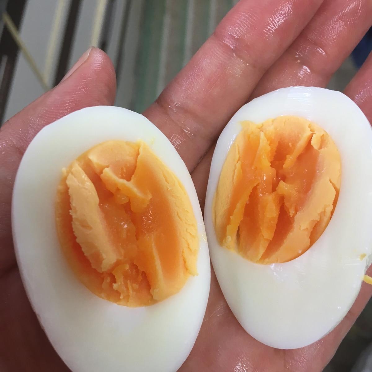 一 何 日 個 ゆで 卵