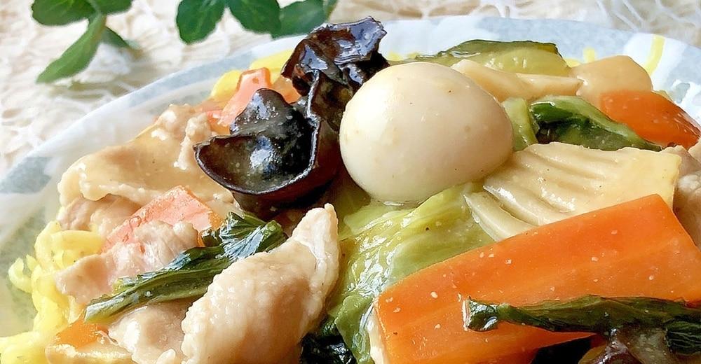 ソース味以外の味も楽しみたい!お家の調味料で簡単に作れるアレンジ焼きそば