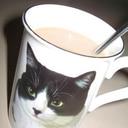 コーヒー&紅茶のミックスドリンク「コーティ」