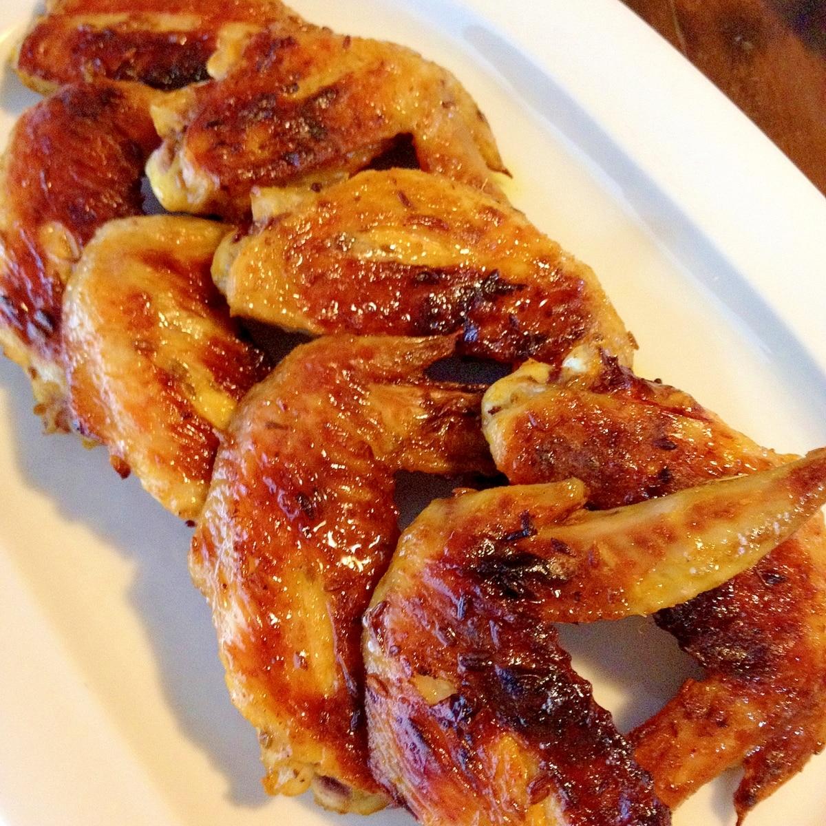 作り方 タンドリー チキン