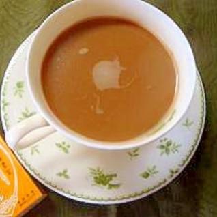ミルクキャラメルコーヒー