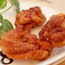 ☆彡冷めてもおいしい豚肉の天ぷら