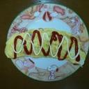 具材は卵に混ぜて☆キャベツとベーコンのオムレツ