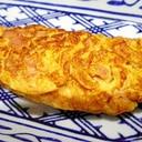 ★魚肉ソーセージの玉子焼き★