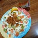 メキシカンタコライス