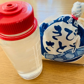 スポーツドリンク☆経口補水液