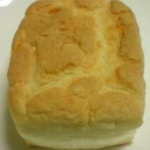 捏ねない!発酵1回!米粉100%のパン☆