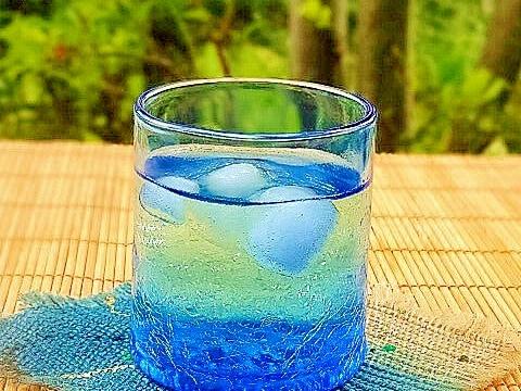 お茶消費量日本一!静岡県民が教える簡単冷緑茶!!