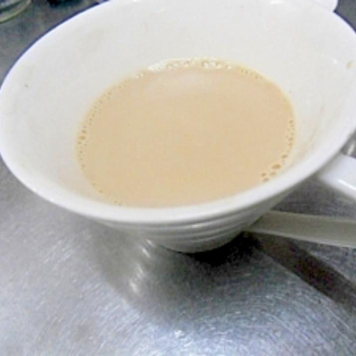 ミルク ティー 作り方 ロイヤル