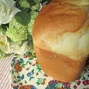 ホームベーカリーで!ふんわ~り食パン【1斤レシピ】