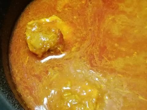 炊飯器またはスロークッカーで本格カレーのベース作り