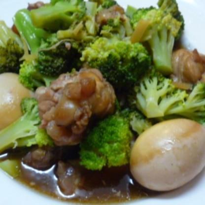 |o・∀・o)/また夕飯に美味しくいただきました♪ 多めに作って、3日かけていただきました(*・∀・*) ごちそう様でした ヾ(o・∀・o)ノ゙