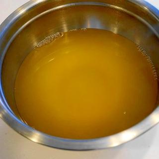 かつお節と昆布で丁寧に作る和食の基本!だし汁