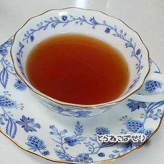 ☆おいしい紅茶のいれ方☆
