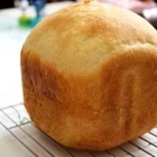 ツインバードで♪ふわっふわ~の食パン♪