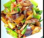 夏野菜のイタリアン炒め