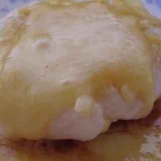 超簡単☆チーズ餅