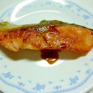 ☆鮭のムニエル バターしょうゆ味☆