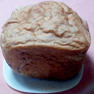 バター、砂糖不使用!ココア食パン